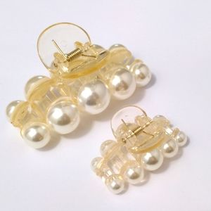 3/$20 Set of 2 Pearl Hair Clips